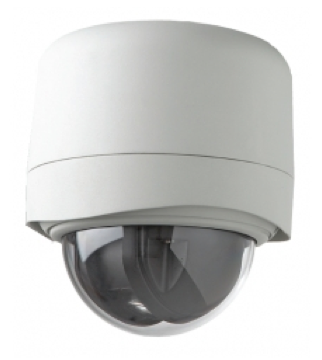 SD W Series Weatherproof PTZ Dome Camera Stations