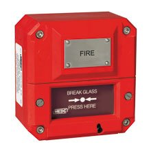 BG2 Exed, Exia (Intrinsically Safe) or Weatherproo
